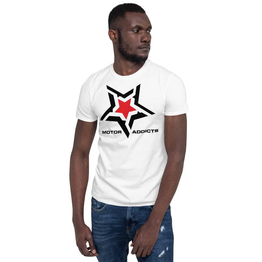 Motor Addicts Enthusiasts Unisex T-Shirt