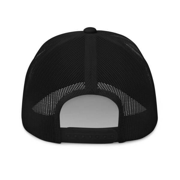 Motor Addicts Car and Bike Enthusiasts Unisex Trucker Baseball Snap Cap Hat
