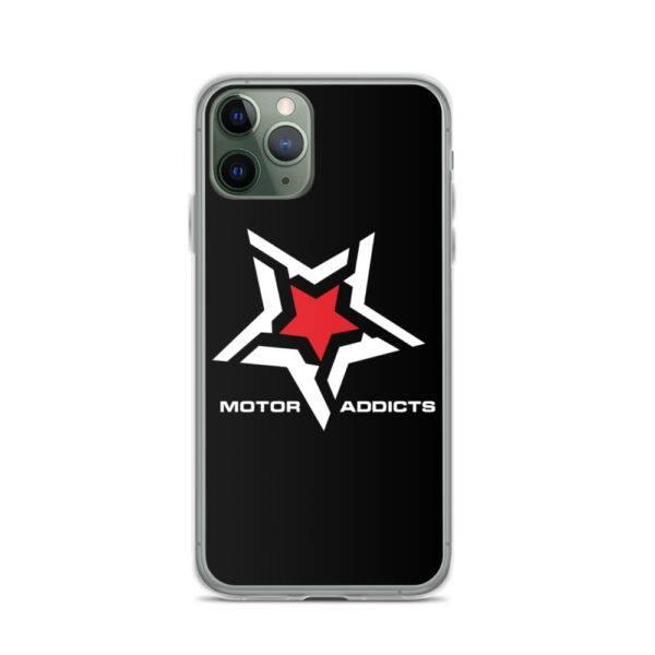 Motor Addicts iPhone 11 Pro phone case