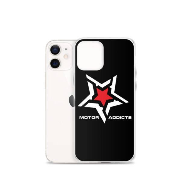 Motor Addicts iPhone 12 Mini phone case