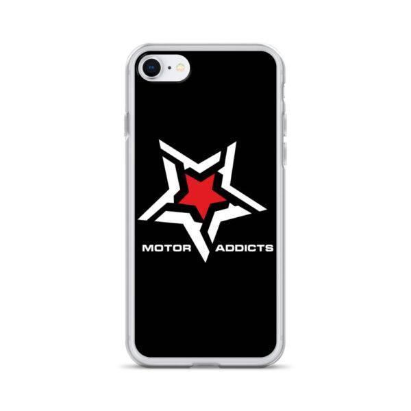 Motor Addicts iPhone 7 8 phone case