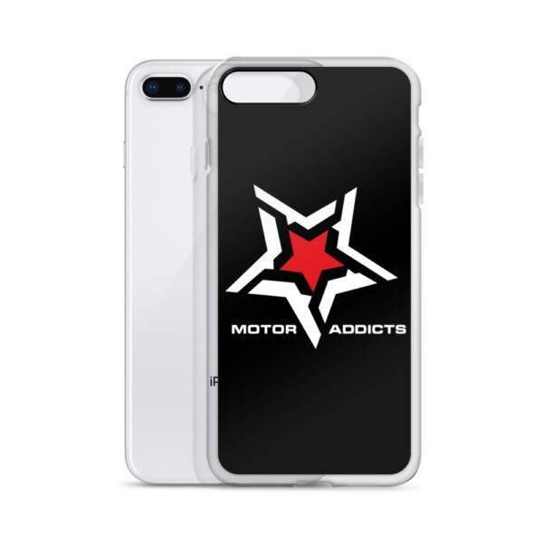 Motor Addicts iPhone 7 8 Plus phone case