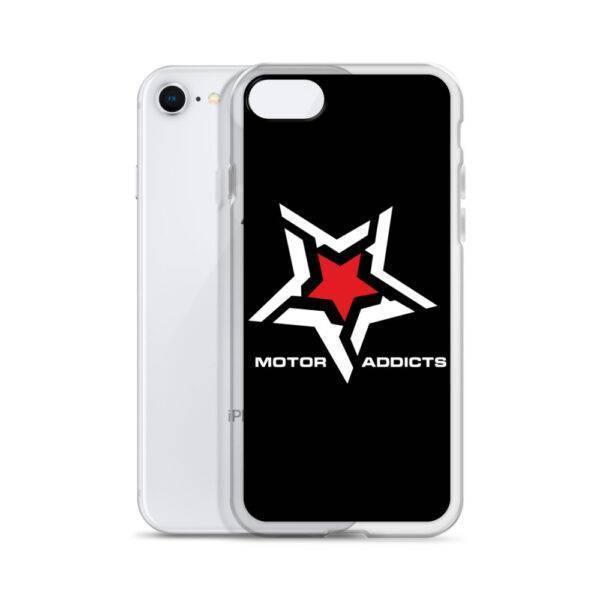 Motor Addicts iPhone SE phone case