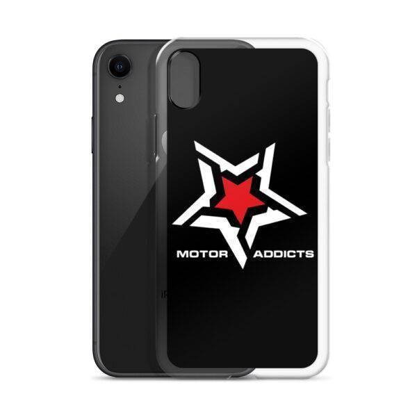 Motor Addicts iPhone XR Max phone case