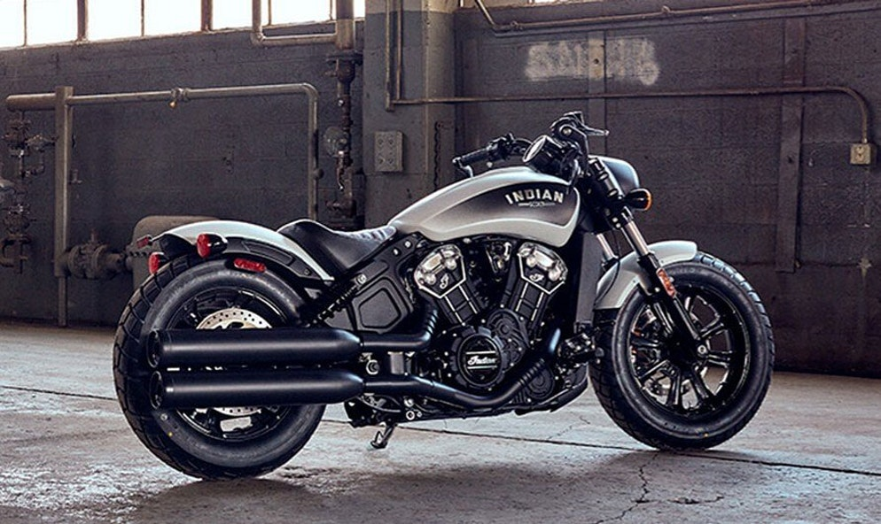 Indian motorcycle Indian Scout Bobber
